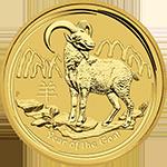 Australia-Lunar-Gold-Series