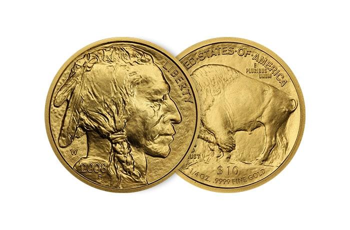 1-4-oz-american-gold-buffalo