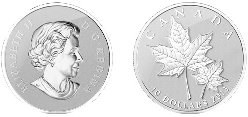 canadian-silver-maple-coin-front-back