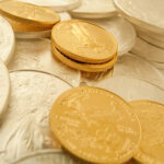 Gold & Silver Coins