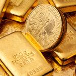 Precious Metals Bars and Coins