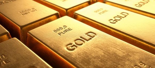 Gold Bars Price