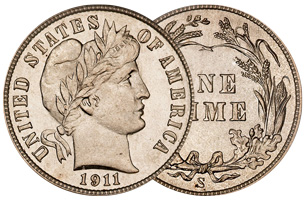 barber-dime-coin
