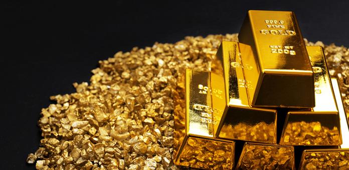 gold demand