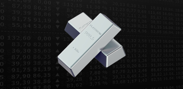 platinum precious metal opportunity