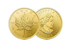 canadian-gold-maple-1-4-oz