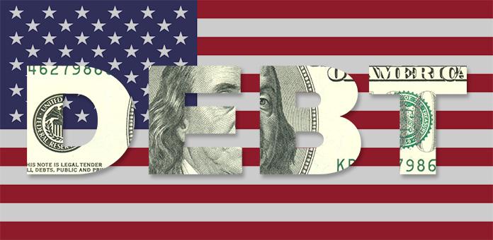 US Currency Debt
