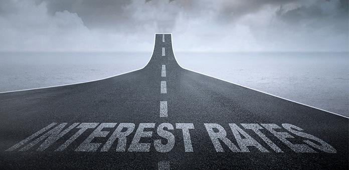 interest rates road