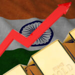 indian demand for gold up