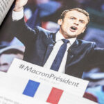 macron french president