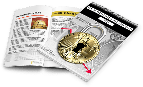Free Wealth Preservation Report