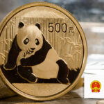 chinese gold panda coin 1 oz