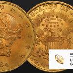 $20 liberty head gold coin