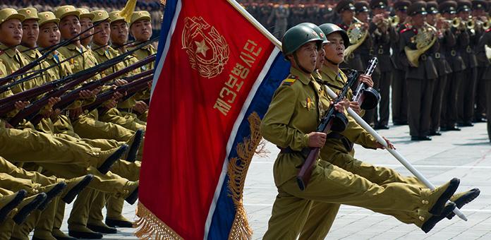 north korea gold news