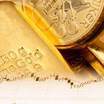 gold bar and gold coin demand