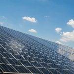 silver used in solar panels