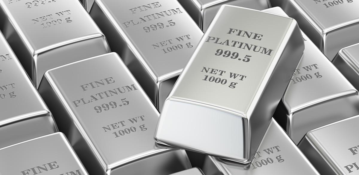 Platinum Price Forecast 2019 Scottsdale Bullion Amp Coin